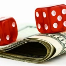 What casino gambling can teach you about finance?